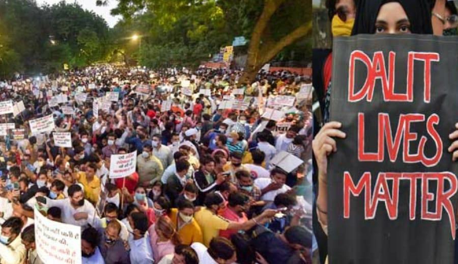 Dalit girl raped, murdered near Bellary
