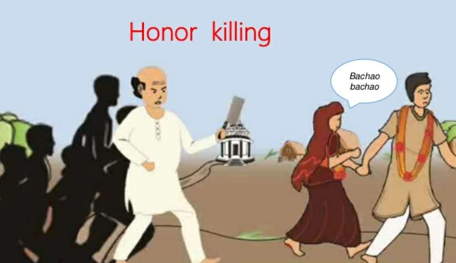 Andhra Pradesh: Parents kill 17 year old girl for 'honour'