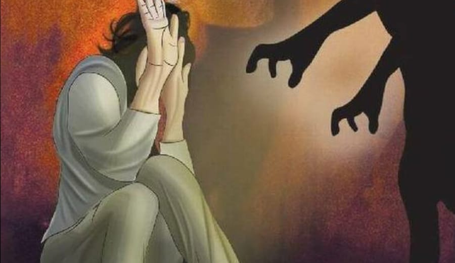 'Don't fight us, we won't rape you like they did in Delhi'