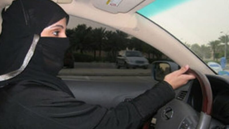 'End of virginity' if women drive, Saudi cleric warns