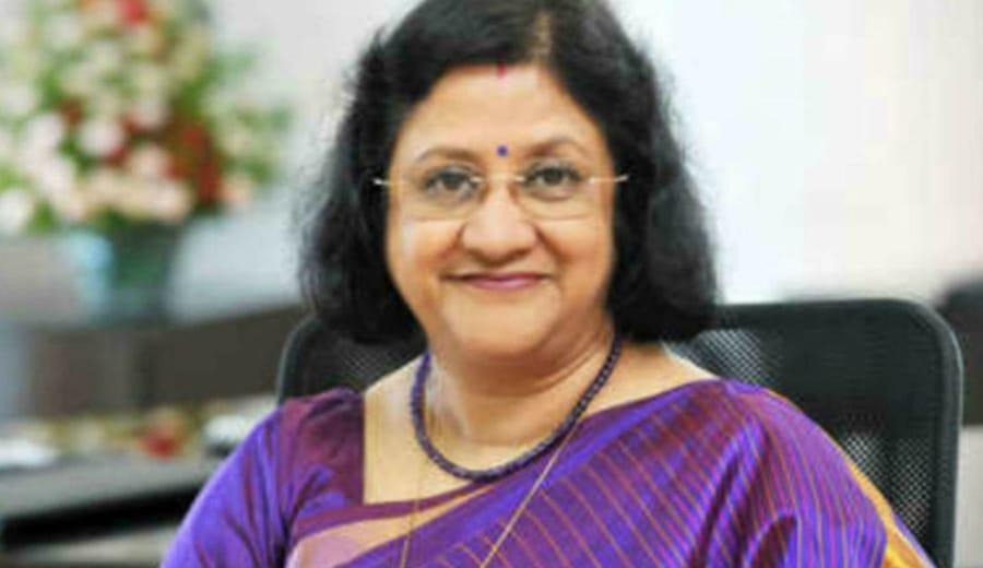 Arundhati Bhattacharya is new chief of SBI