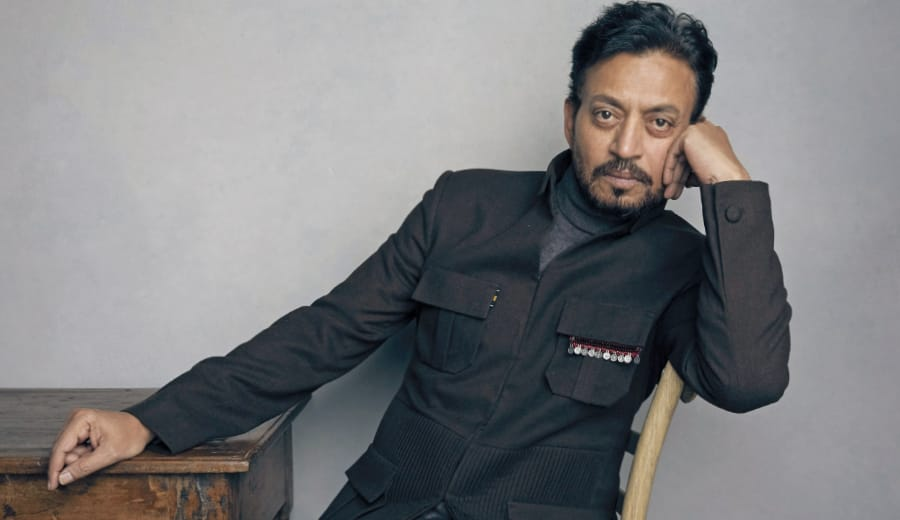 I would respect a marriage where man, woman are free to sleep with anyone: Irrfan