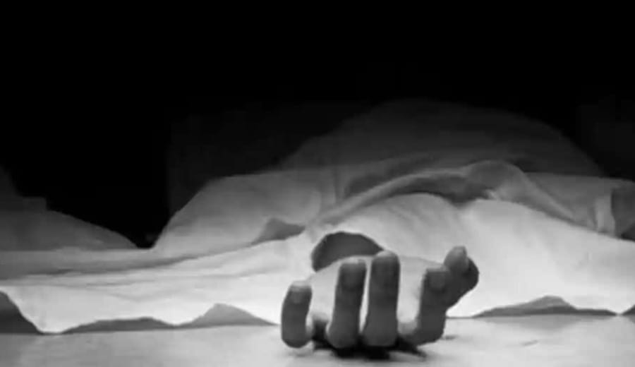 Nagpur man chops wife into pieces