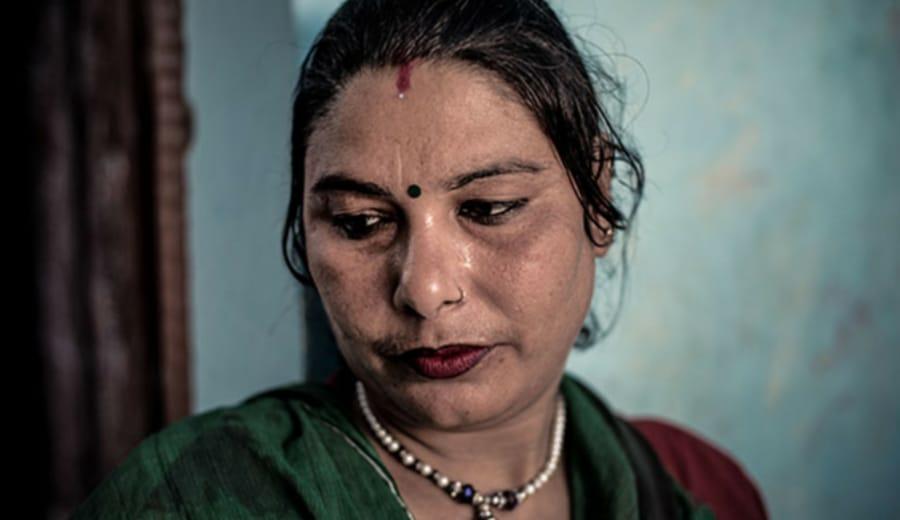 Women prostituted in the Perna Caste!
