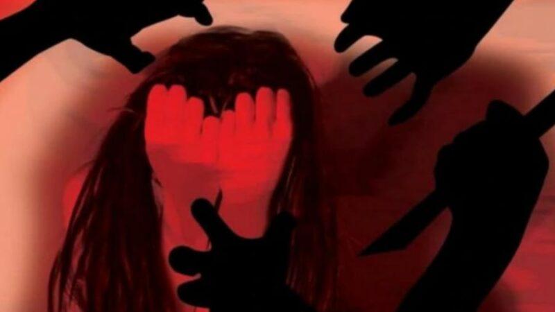 Minor girl gang-raped in Mumbai