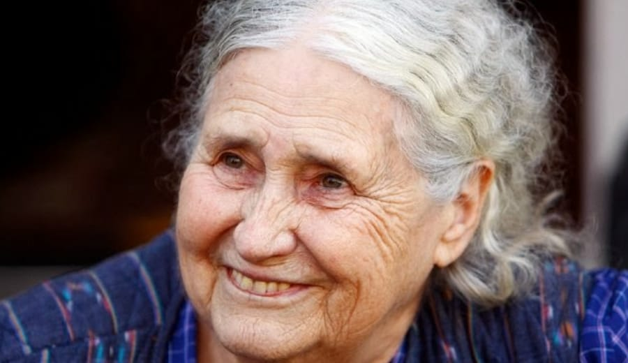 RIP Doris Lessing; Twitter reacts to her death