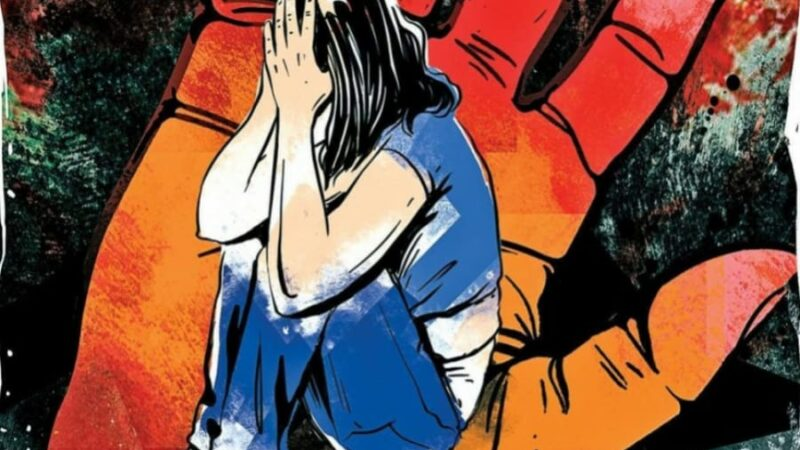Class 10 girl drugged, gang-raped by four
