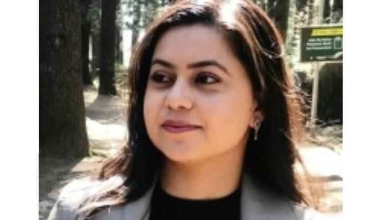 Patiala girl tops PCS exam