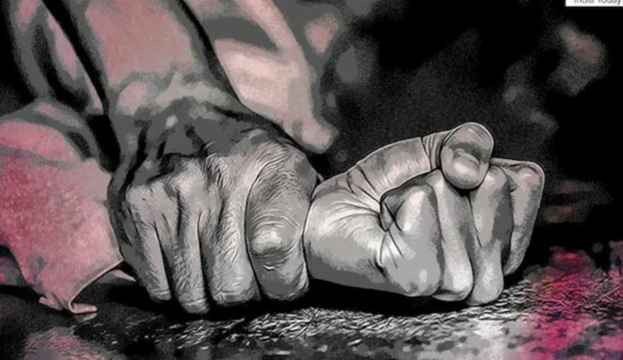 Man jailed for 10 years for gang-raping destitute woman