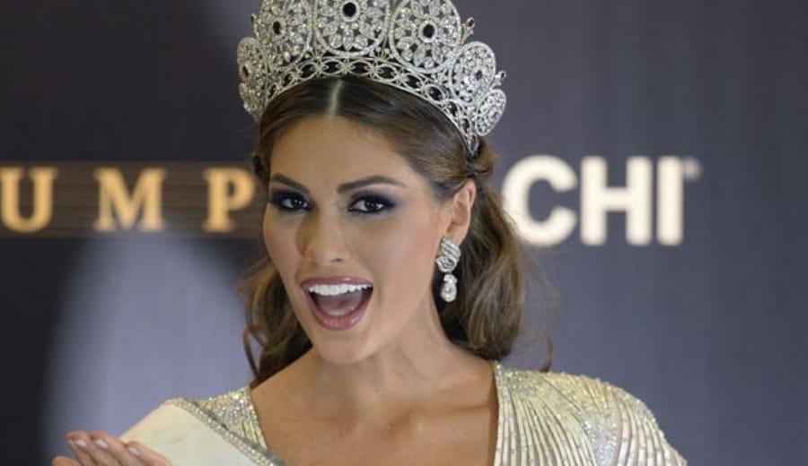 Venezuela's Gabriela Isler crowned Miss Universe 2013