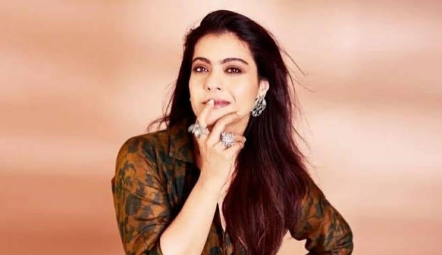 Kajol releases 'Women Of Pure Wonder'