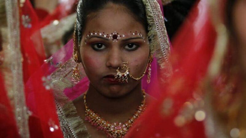 Indian Upbringing of Girls Focuses on Marriage