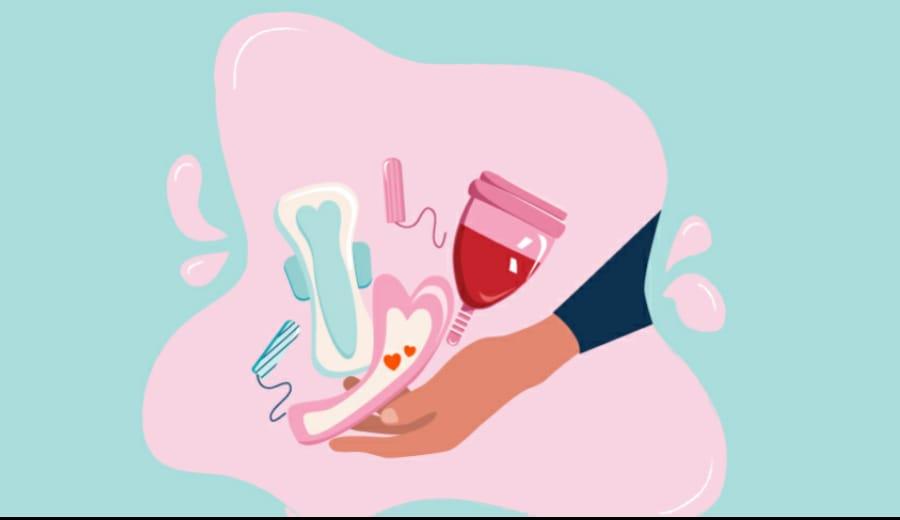 The Taboo of Menstruation