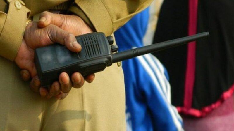 Policeman gang-raped a 17 year girl