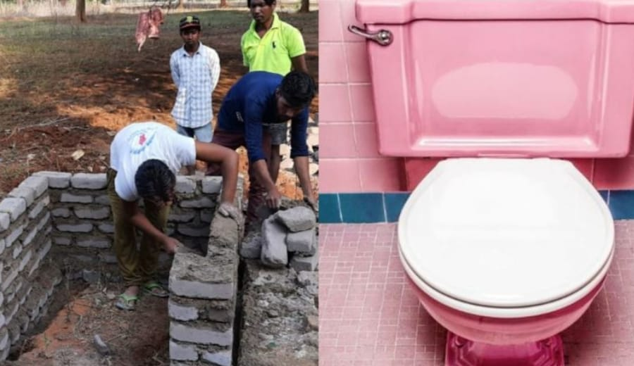 Jharkhand gifts toilet worth Rs. 4.62 lakh to former world champion