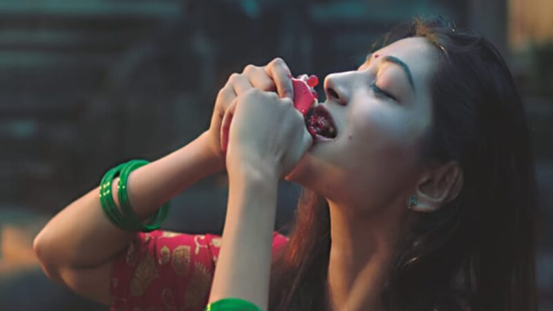Ad-ing Fuel: Women in Advertisements