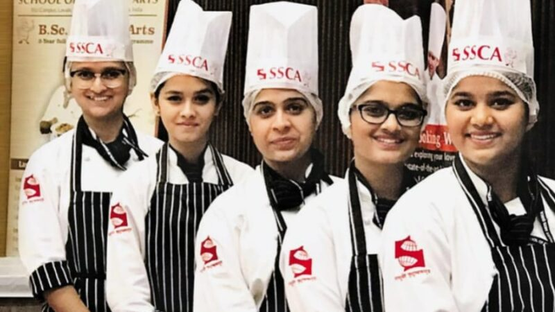 Why Female Chef's are underrated in India?