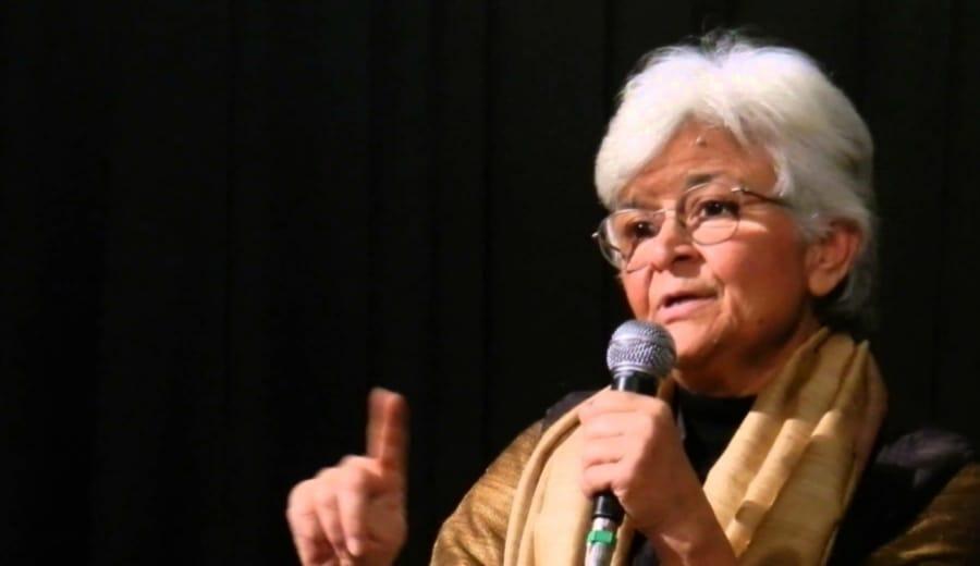 One Billion Rising- Kamla Bhasin