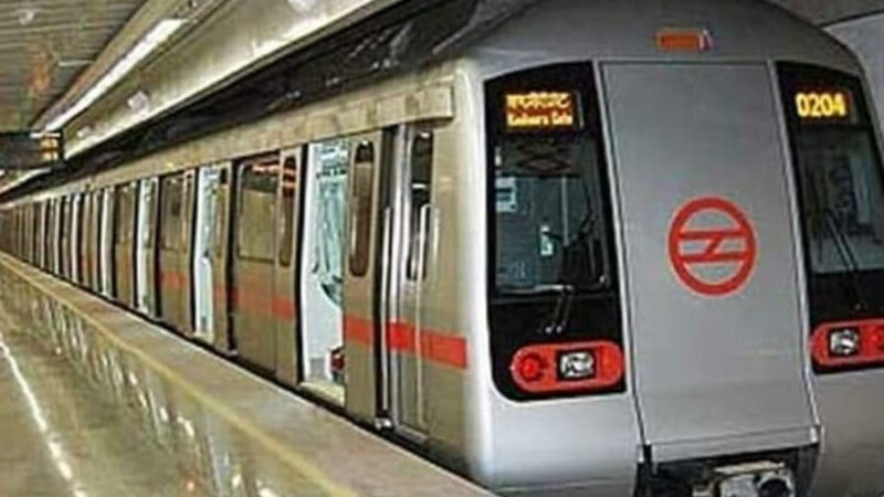 HOW SAFE ARE OUR METROS FOR WOMEN?