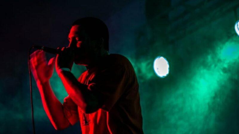 Amazing Rap Performance Against Section 377
