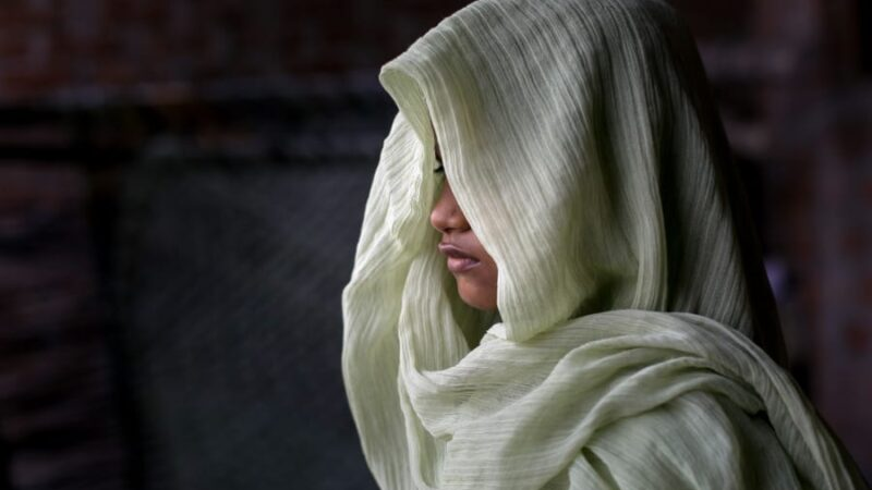Rape in the name of Culture: Incredible India