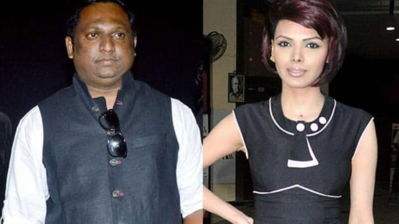 Sherlyn Chopra files FIR against 'Kamasutra 3D' Director, Rupesh Paul