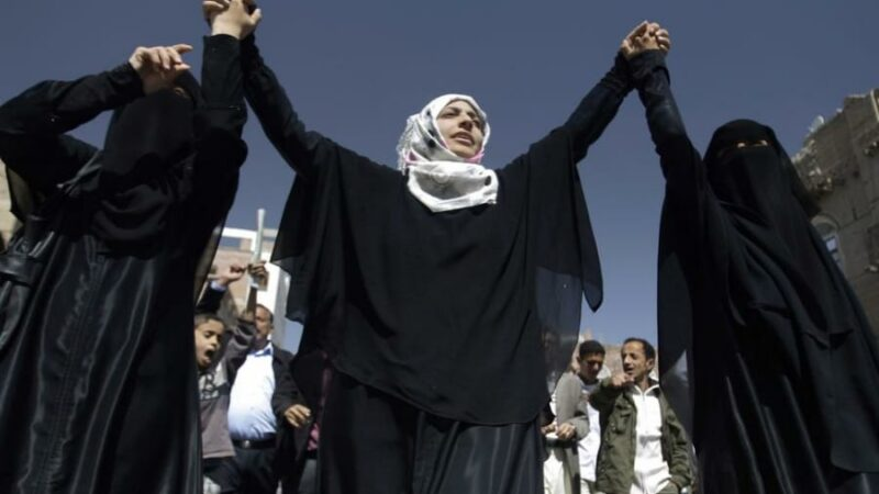 A Look at the Rights of Arab Women