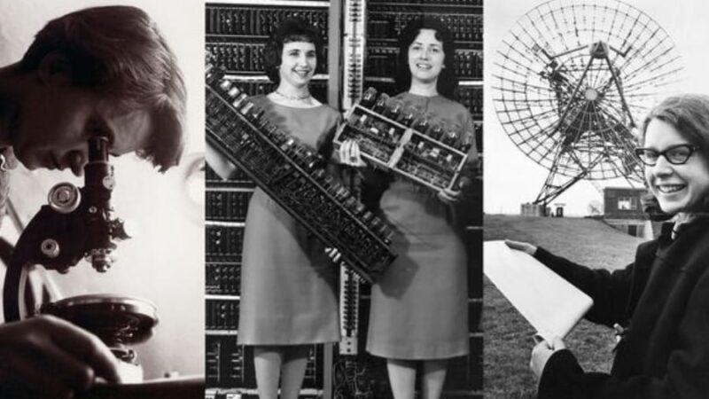 10 Women Inventors Whose Credit Was Stolen By Men