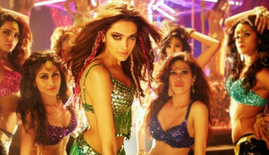 Item Songs: Entertainment or Sexism against Women?