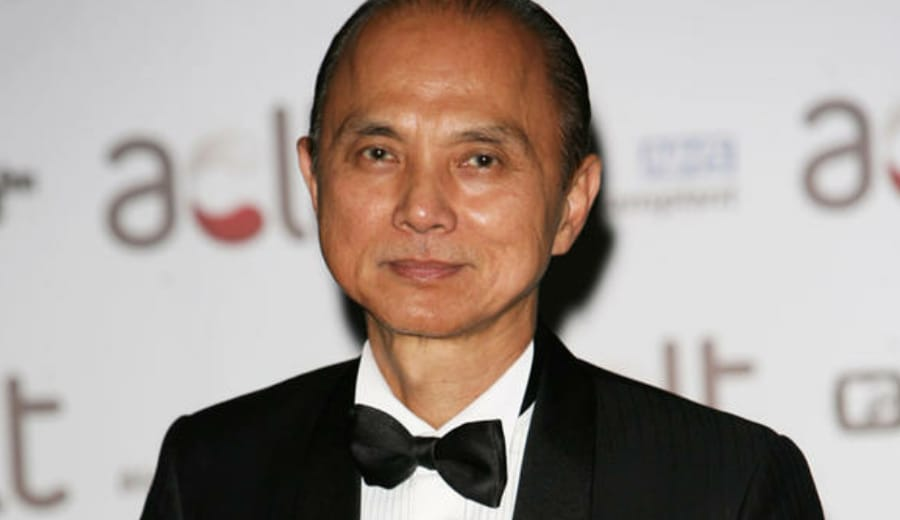 Jimmy Choo Founder: Feminism means Equality!