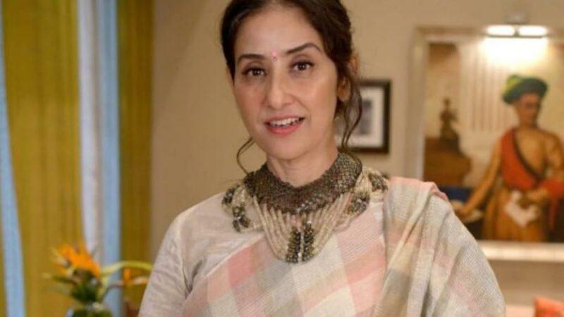 Manisha Koirala: The Superwoman who fought Cancer!