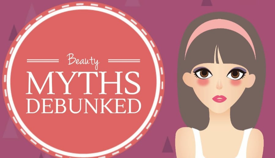Debunking the Beauty Myth!