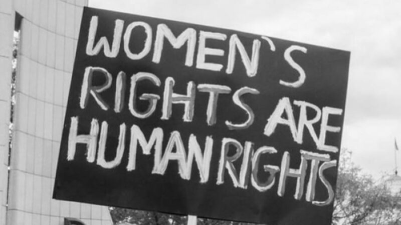 Five Basic Women Rights