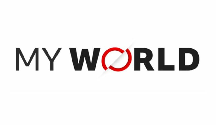 Is It My World?