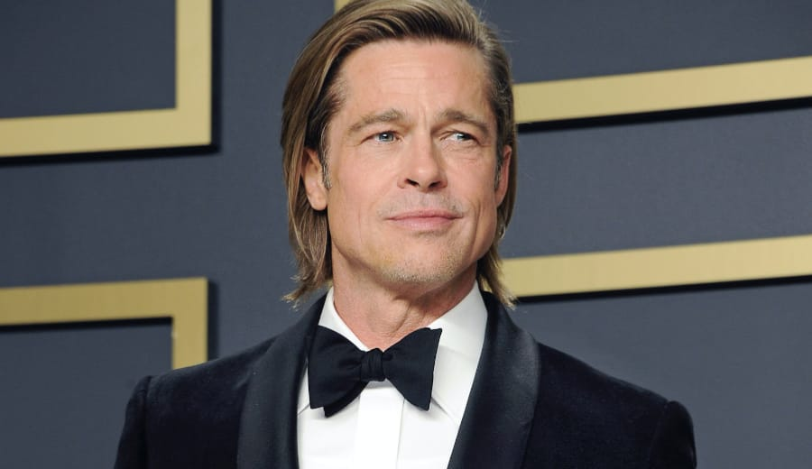 Brad Pitt, Salman Khan Changed Gender