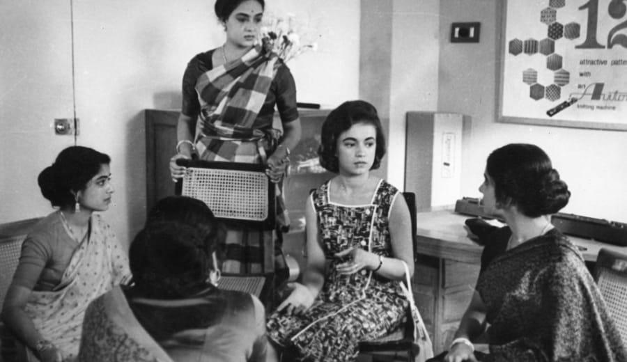 WOMEN AND CINEMA