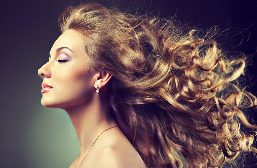 Сонник длинный волос