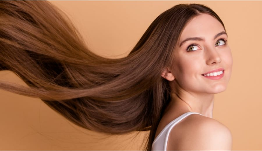 10 Things Only Long-Haired People Will Understand