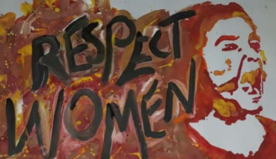 Why women should be respected?