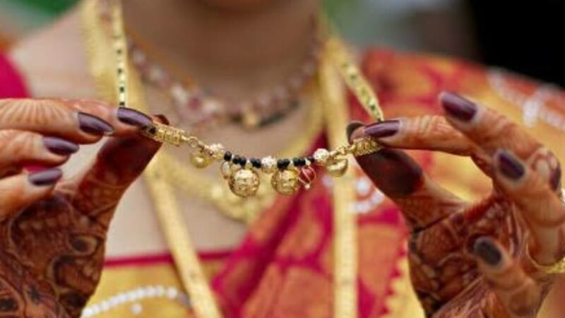 Bride Burning: A Curse of Indian Society