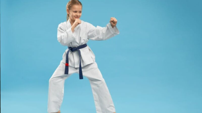 What Karate taught me??