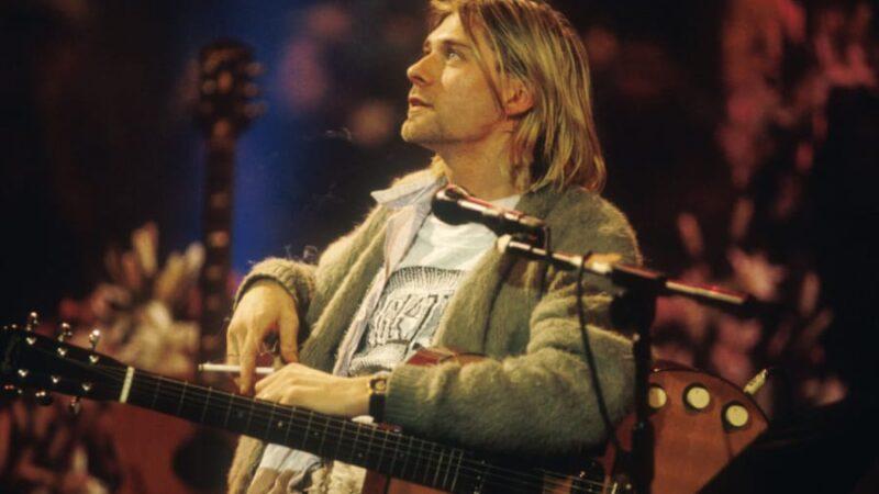 Kurt Cobain a Feminist or Mere a Hypocrite?