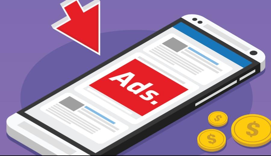 Sex sells & so do Advertisements!