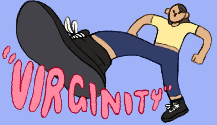 Virginity- A Question On Girls' Morality