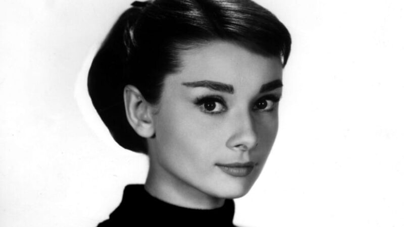 Why Audrey Hepburn is a Role Model?