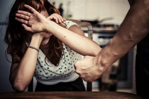 """DOMESTIC VIOLENCE – """"Are you going to speak up or maintain silence?"""""""