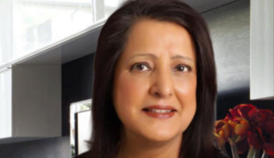 My husband threw us out: Neera Chopra