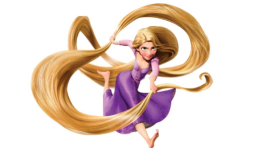 Oh Rapunzel, My Rapunzel, Where is thou hair?