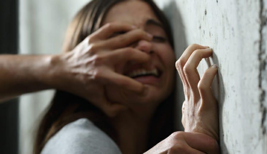 I was sixteen. I was naive. I was broken. I was raped.