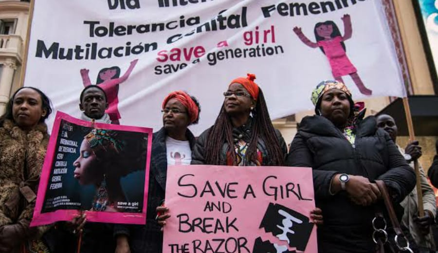 Female Genital Mutilation- Myths and Facts
